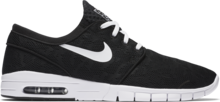 View the Nike SB Janoski Max - Black/White from the Mens clothing range online today from Boarderline