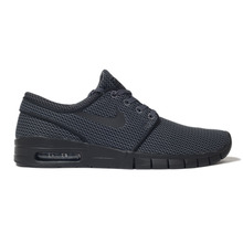 View the Nike SB Janoski Max - Dark Grey/Black from the Mens clothing range online today from Boarderline