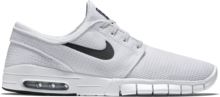 View the Nike SB Janoski Max - White/Black from the Mens clothing range online today from Boarderline