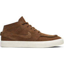 View the Nike SB Janoski Mid Crafted - British Tan from the Mens clothing range online today from Boarderline