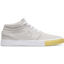 View the Nike SB Janoski Mid Remastered - White/Vast Grey/Gum from the Mens clothing range online today from Boarderline