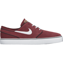 View the Nike SB Janoski OG - Red Earth/White from the Mens clothing range online today from Boarderline