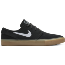 View the Nike SB Janoski RM - Black/White/Gum from the Mens clothing range online today from Boarderline
