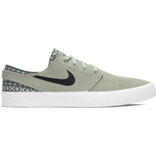 View the Nike SB Janoski RM Premium - Jade Horizon/Black/White from the Mens clothing range online today from Boarderline