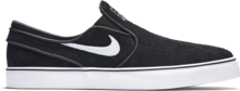 View the Nike SB Janoski Slip On - Black/White from the Mens clothing range online today from Boarderline