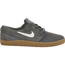 Nike SB Lunar Janoski - River Rock/Sail/Light Brown
