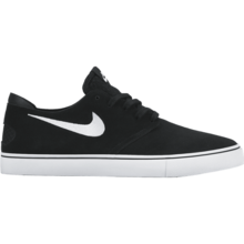 View the Nike SB Oneshot Shoes - Black - White from the Mens clothing range online today from Boarderline