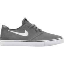 View the Nike SB Oneshot Shoes - Grey - White from the Mens clothing range online today from Boarderline