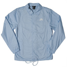 View the Nike SB Shield Jacket - Hydrogen Blue/White from the Jackets clothing range online today from Boarderline