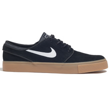 View the Nike SB Stefan Janoski - Black/White/Gum from the Footwear clothing range online today from Boarderline