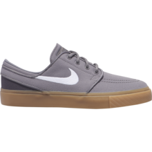 View the NIKE SB STEFAN JANOSKI JUNIOR - GUNSMOKE/WHITE/THUNDER GREY from the Kids Shoes clothing range online today from Boarderline