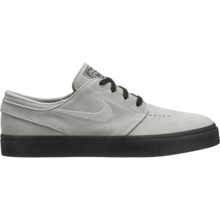 View the Nike SB Stefan Janoski - Vast Grey/Black from the Mens clothing range online today from Boarderline
