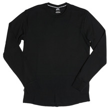 View the Nike SB Thermal Long Sleeve - Black from the T-Shirts clothing range online today from Boarderline