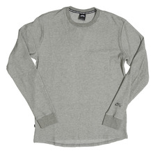 View the Nike SB Thermal Long Sleeve - Grey Heather from the T-Shirts clothing range online today from Boarderline