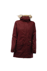 View the Nikita Aspen Jacket - Fired Brick from the Womens Snowboard Jackets clothing range online today from Boarderline