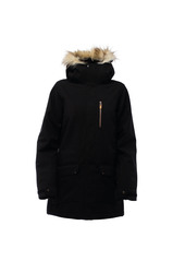View the Nikita Hawthorne Jacket - Black from the Womens Snowboard Jackets clothing range online today from Boarderline