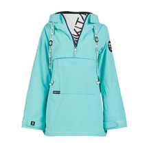 View the Nikita Hemlock Jacket - Mountain Blue from the Womens Snow Jackets clothing range online today from Boarderline