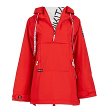 View the Nikita Hemlock Jacket - Red from the Womens Snow Jackets clothing range online today from Boarderline