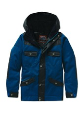 Nikita Mayon Jacket - Moroccan Blue