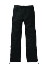 View the Nikita Pilatus Pant - Jet Black from the Womens Snowboard Pants clothing range online today from Boarderline