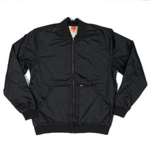 Obey Avalon Jacket - Black