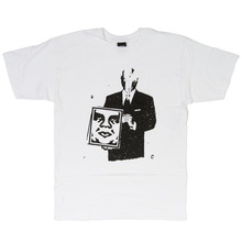View the Obey Corporate Violence T-Shirt - White from the T-Shirts clothing range online today from Boarderline