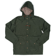 Obey Fairmount Jacket - Army