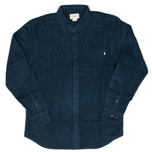 Obey Jones Shirt - Navy