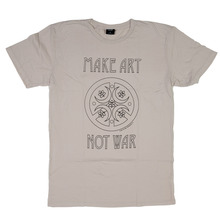 View the Obey Make Art Not War Premium T-Shirt from the T-Shirts clothing range online today from Boarderline