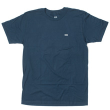 Obey Phys-Ed T-Shirt - Navy