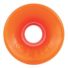 View the OJ HOT JUICE WHEELS - ORANGE 78A - 60MM from the Wheels clothing range online today from Boarderline