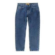 View the Polar 90's Jeans - Dark Blue from the Jeans & Pants clothing range online today from Boarderline