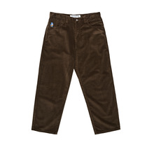 View the Polar Skate Co 93 Cords - Brown from the Jeans & Pants clothing range online today from Boarderline