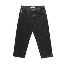 View the Polar Skate Co 93 Denim - Black from the Jeans & Pants clothing range online today from Boarderline
