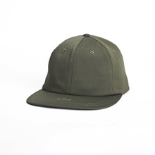 View the Polar Bomber Cap - Olive from the Snapbacks, 6 Panel Caps clothing range online today from Boarderline