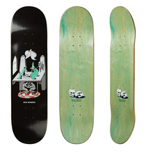 "View the Polar Boserio Rituals II Deck - 8.25"" from the Decks clothing range online today from Boarderline"