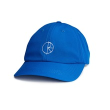 View the Polar Camper Cap - 80's Blue from the Snapbacks, 6 Panel Caps clothing range online today from Boarderline
