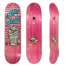 View the POLAR DANE BRADY TRASH CAN DECK - 8.38 from the Decks clothing range online today from Boarderline