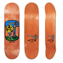 "View the Polar Dane World Ending Deck - 8.5"" from the Decks clothing range online today from Boarderline"