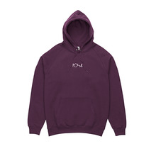 View the Polar Default Hood - Aubergine from the Hoods and Crews clothing range online today from Boarderline