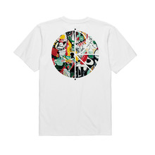 View the Polar Ego Loss T-Shirt - White from the T-Shirts clothing range online today from Boarderline