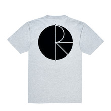 View the Polar Fill Logo T-Shirt - Sports Grey from the T-Shirts clothing range online today from Boarderline
