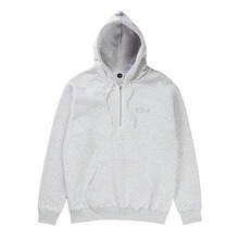 View the Polar Half Zip Hood - Sports Grey from the Hoods and Crews clothing range online today from Boarderline