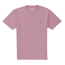 View the Polar Happy Sad T-Shirt - Dusty Rose from the T-Shirts clothing range online today from Boarderline