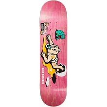 View the POLAR NICK BOSERIO CLEO DECK - 8.38 from the Decks clothing range online today from Boarderline