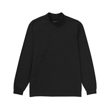 View the Polar Skate Alv Mockneck - Black from the T-Shirts clothing range online today from Boarderline