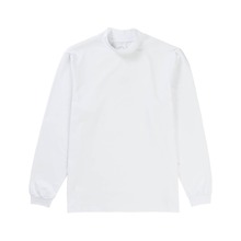 View the Polar Skate Alv Mockneck - White from the T-Shirts clothing range online today from Boarderline