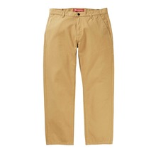 View the Polar Skate Co 90's Chino - Golden Brown from the Jeans & Pants clothing range online today from Boarderline