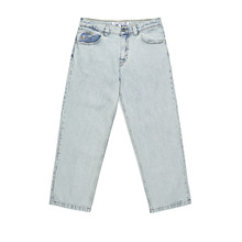 View the Polar Skate Co 93 Denim - Light Blue from the Jeans & Pants clothing range online today from Boarderline