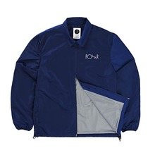 View the Polar Skate Coach Jacket - Navy from the Jackets clothing range online today from Boarderline